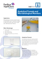 IP-028 - Analytical Funnels and Microbiological Monitors